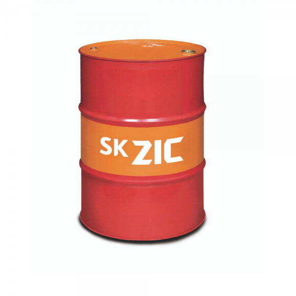 SK ZIC SUPER GEAR EP