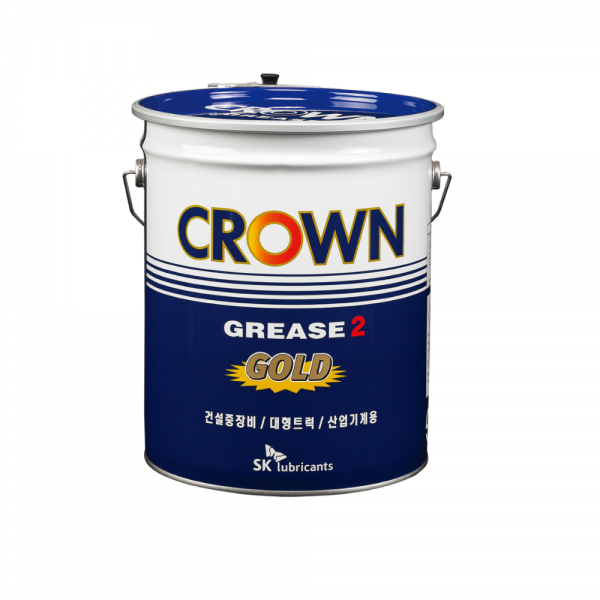 CROWN GREASE GOLD