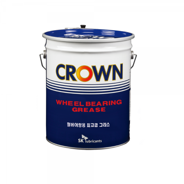 Mỡ bôi trơn vòng bi CROWN WHEEL BEARING GREASE